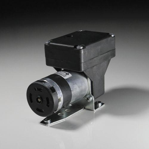 Bomba de vacío de membrana / sin aceite / monoetapa / compacta D34 Vacuum Pump CHARLES AUSTEN PUMPS LTD / BLUE DIAMOND PUMPS INC