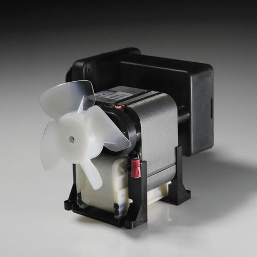 bomba de aire / para gas / eléctrica / autocebante