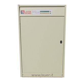 convertidor de frecuencia digital / trifásico / monofásico / analógico