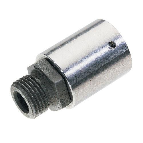 racor giratorio para agua / para aire / para aceite / para vapor