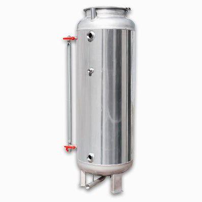 Colector de condensado VRC ICI Caldaie SpA