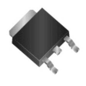 transistor bipolar / de potencia / de silicio