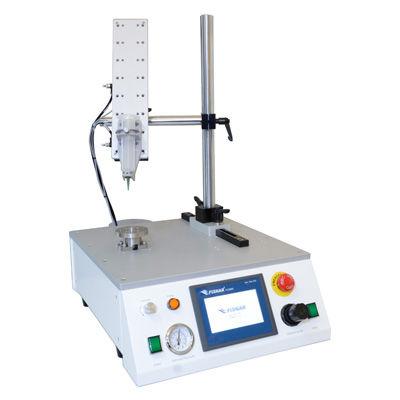 mesa rotativa eléctrica / horizontal / vertical / basculante
