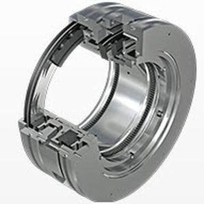 cierre mecánico de cartucho / para compresor / de metal / bidireccional