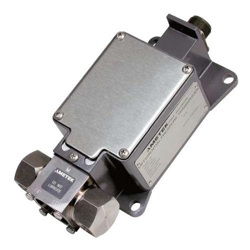 transductor de presión absoluta / diferencial / de vacío / analógico