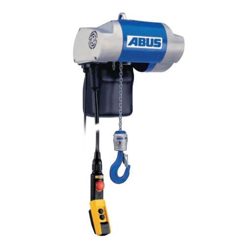Polipasto de cadena eléctrico GMC ABUS