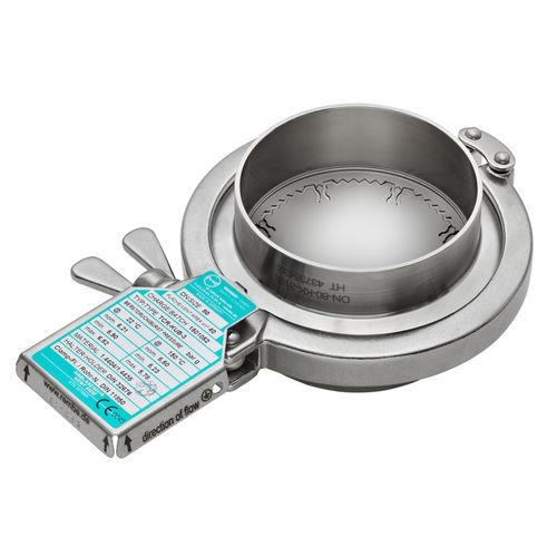 disco de ruptura invertido - REMBE® GmbH Safety + Control