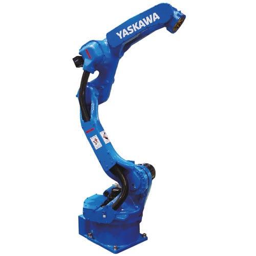 robot articulado / 6 ejes / de manipulación / para suelo