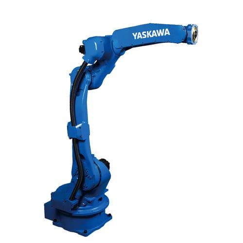 Robot articulado / 6 ejes / de manipulación / compacto GP25 YASKAWA Europe GmbH - MOTOMAN ROBOTICS