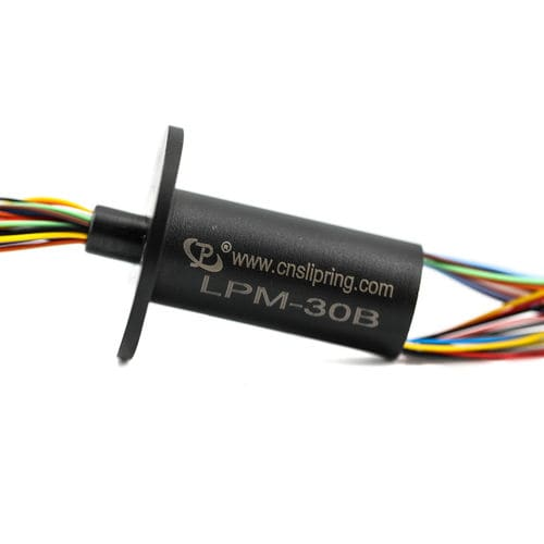 anillo colector de cápsula - JINPAT Electronics Co., Ltd.