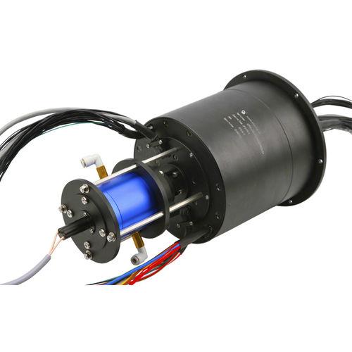 anillo colector electro-óptico - JINPAT Electronics Co., Ltd.