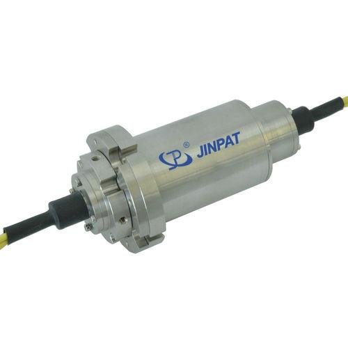 anillo colector de fibra óptica - JINPAT Electronics Co., Ltd.