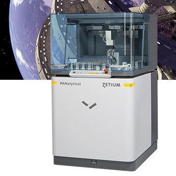 espectrómetro de rayos X - Malvern Panalytical