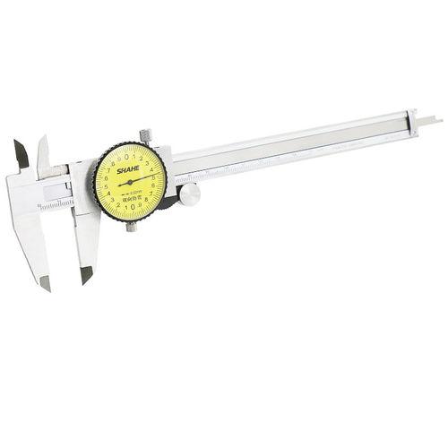 pie de rey con aguja - Wenzhou Sanhe Measuring Instrument Co., Ltd