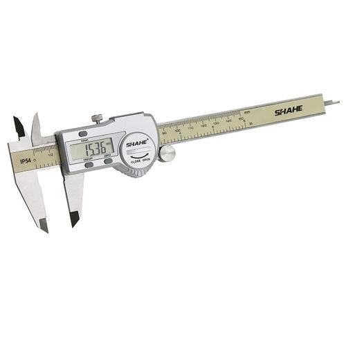 pie de rey digital - Wenzhou Sanhe Measuring Instrument Co., Ltd