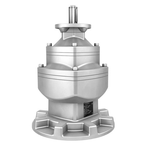 reductor planetario / coaxial / de alto par / compacto