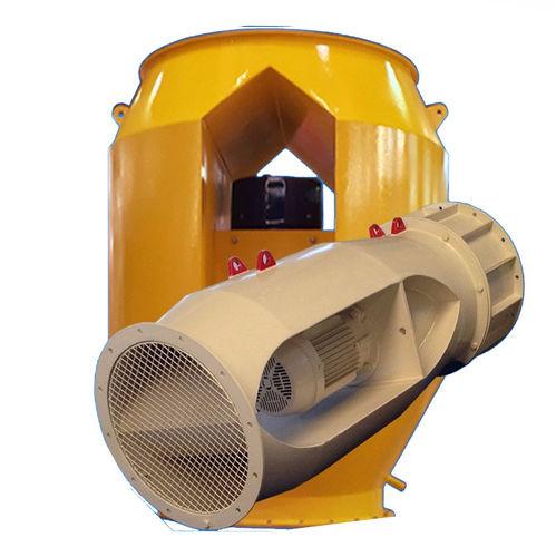 ventilador radial / de refrigeración / de escape / de circulación de aire