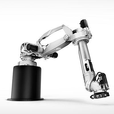 Robot articulado / de 6 ejes / de manipulación / de empaque NJ4 165 - 3.4 SH COMAU Robotics