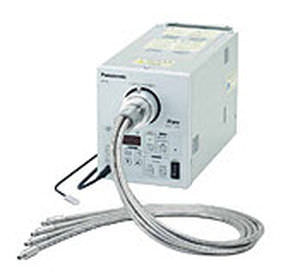 Sistema de polimerización UV 200 W | UP50 Panasonic Electric Works Corporation of America