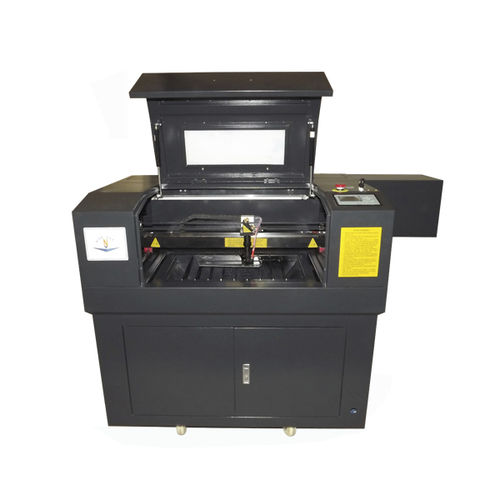 Máquina de corte de metal / láser CO2 / CNC NC-4060 Jinan Nice-Cut Mechanical Equipment Co., Ltd.