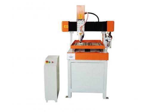 fresadora CNC 3 ejes / para madera / de alta precisión / CAD CAM