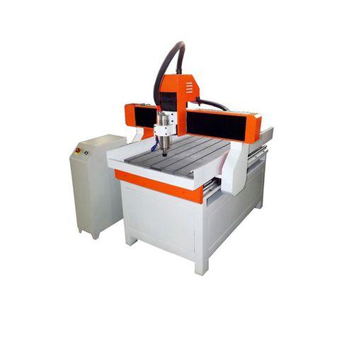 Recortadora CNC / 3 ejes / de piedras / mini NC-M6090 Jinan Nice-Cut Mechanical Equipment Co., Ltd.