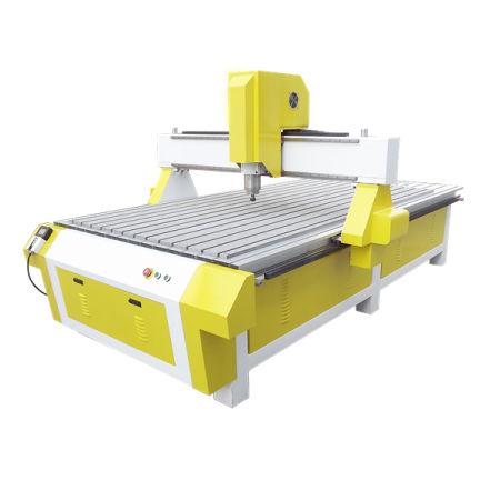 Recortadora CNC / 3 ejes / de leña NC-1325 Jinan Nice-Cut Mechanical Equipment Co., Ltd.