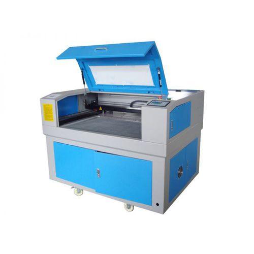 máquina de grabado láser / para material plástico / de cuero / para vidrio