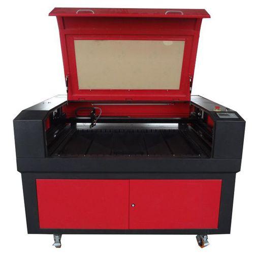 Máquina de corte de madera / láser / CNC / de grabado C1290 Jinan Nice-Cut Mechanical Equipment Co., Ltd.