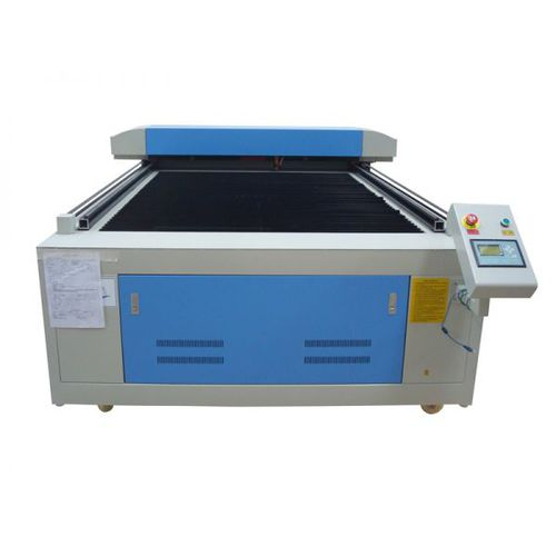 máquina de corte para madera / para vidrio / para cuero / láser