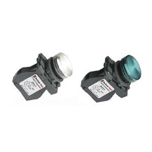 indicador luminoso permanente / LED / montado en panel / IP65