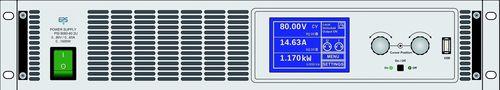 cargador de baterías AGM / en rack / digital / automático