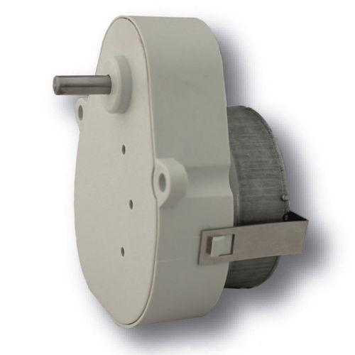motorreductor eléctrico AC / síncrono / de ejes paralelos / de tren de engranajes