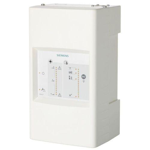 Detector de humo / de longitud de onda doble / de infrarrojos FDA221, FDA241 Siemens Building Technologies (BT HQ CC OC)