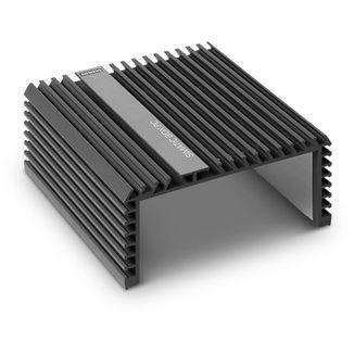 disipador térmico extruido / moldeado a presión