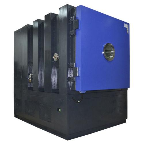 cámara de pruebas climática / de altitud / automática / antideflagrante