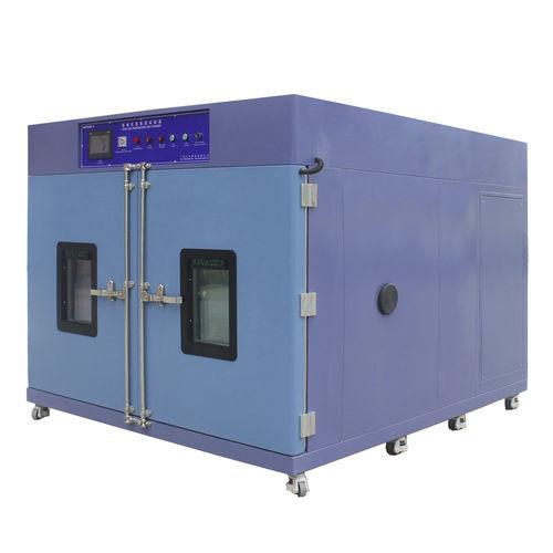 Cámara de pruebas de humedad y temperatura / ambiental / con regulación climática y de temperatura SMC-(1800~5000)-CC series Sanwood Environmental Chambers Co., Ltd.