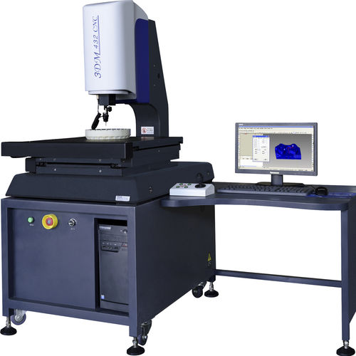 máquina de medición 3D / de vídeo