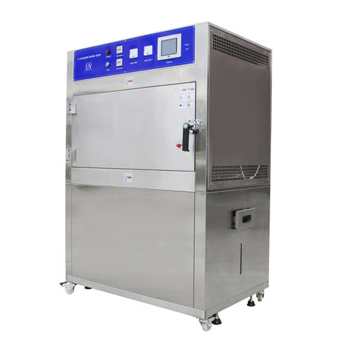 cámara de pruebas de envejecimiento con luz UV / de condensación / acelerada / para de hilo