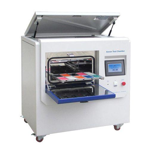 cámara de pruebas de envejecimiento / ambiental / de sobremesa / con lámpara de arco de xenón