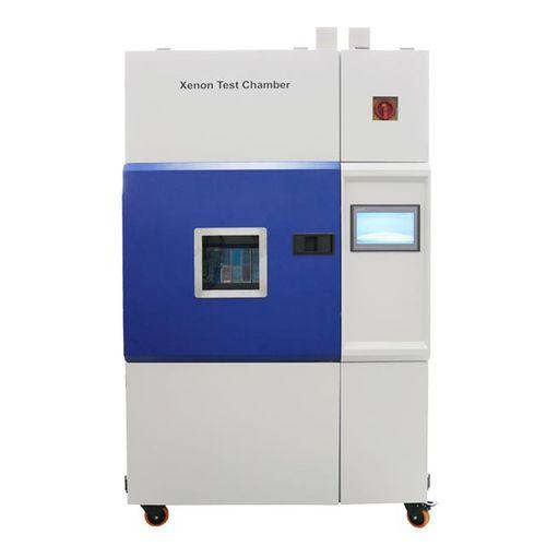 cámara de pruebas de envejecimiento con luz UV / de condensación / de sobremesa / con lámpara de arco de xenón