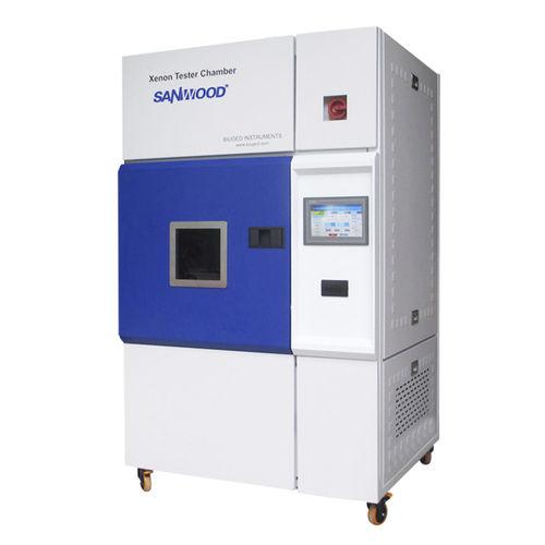 cámara de pruebas de envejecimiento con luz UV / de condensación / acelerada / de acero inoxidable