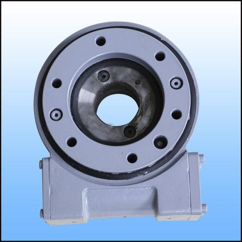 Sistema de arrastre giratorio para seguidor solar / simple / estanco al polvo / de husillo sin fin SE7-73-H-16R Xuzhou Wanda Slewing Bearing Co., Ltd.