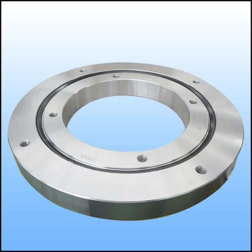 Corona giratoria sin dientes / de bolas / de una sola hilera / para aerogenerador 010 series Xuzhou Wanda Slewing Bearing Co., Ltd.