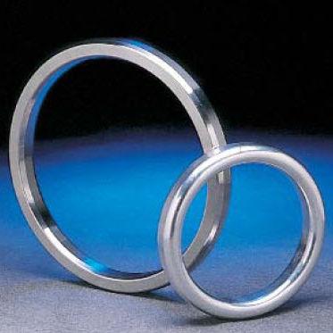 Junta de botón / de labio / metal max. 6250 psi | Style R Flexitallic