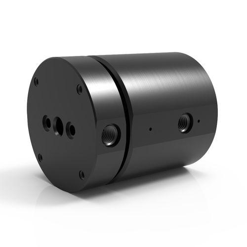 Racor giratorio para agua / para aire / para aceite / para vacío SE 2 DSTI - Dynamic Sealing Technologies