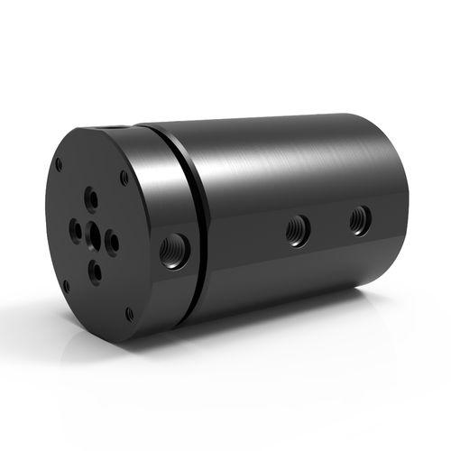 Racor giratorio para agua / para aire / para aceite / para vacío SE 4 DSTI - Dynamic Sealing Technologies