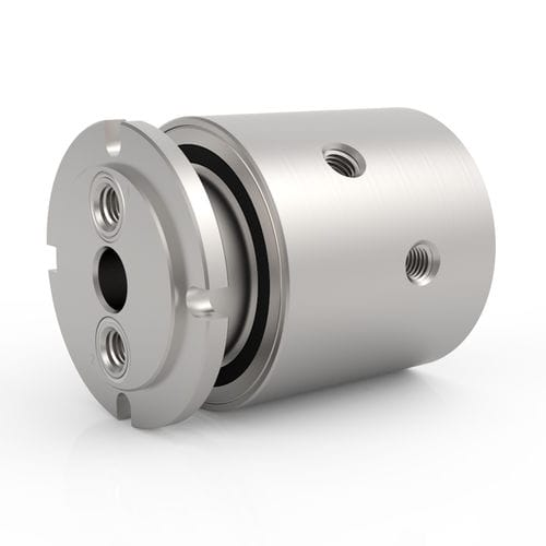 Racor giratorio para agua / para aire / para aceite / para vacío GPS 2 DSTI - Dynamic Sealing Technologies