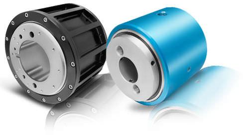 racor giratorio para gas - DSTI - Dynamic Sealing Technologies
