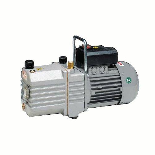Bomba de vacío de palas / monoetapa / lubricada / para laboratorio RC.8M DVP Vacuum Technology